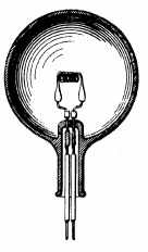 US223898 Electric Lamp