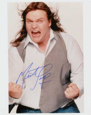 Picture of Meat Loaf