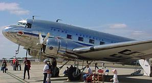 Douglas Dc 3 External Links | RM.