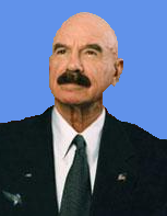 Picture of G. Gordon Liddy