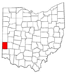 Preble County Ohio Academic Kids