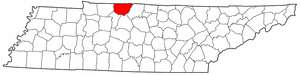 Image:Map of Tennessee highlighting Robertson County.png