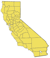 Image:California map showing counties.png