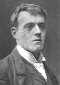 Photograph of Belloc