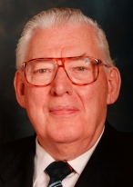 The Rev. Ian Paisley, MP, MLALeader of the Democratic Unionist Party, Moderator of the Free Presbyterian Church of Ulster.