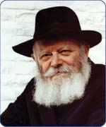 (1902-1994) the seventh  of Chabad Lubavitch.