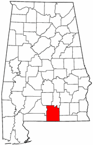 Image:Map of Alabama highlighting Covington County.png