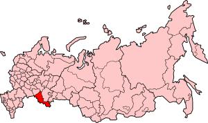 Orenburg Oblast Geography | RM.