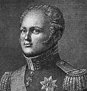 Alexander I of Russia