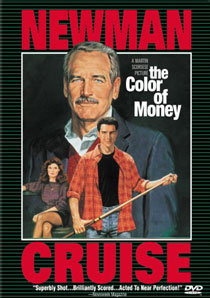 The Color of Money movie poster