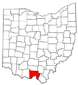 Image:Map of Ohio highlighting Scioto County.png