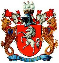 Arms of Kent County Council
