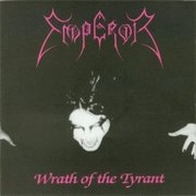 "Cover of ""Wrath Of The Tyrant"""