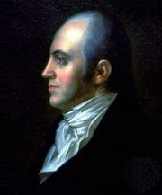 , 3rd Vice President (1801-1804)