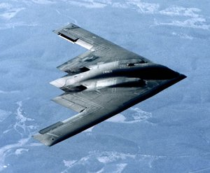 United States Air Force B-2 Spirit