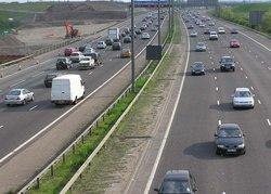 M25 motorway - Academic Kids