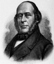 Illustration of John Ericsson