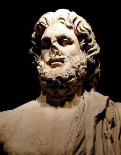 Zeus Panhellenic Cults Of Zeus | RM.