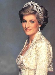 Diana, Princess of Wales, a direct descendant of  who was Lord Lieutanant in 's ministry in the 1880s.