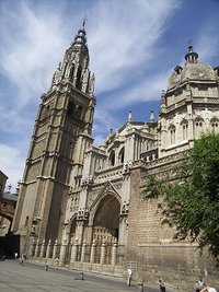Toledo (Spain) cathedral