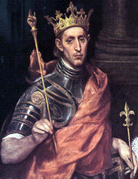 Louis IX of France ends the unsuccessful Seventh Crusade in 1254.