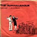 Cover of the Human League's first single released in 1978