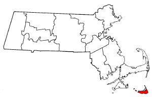 Image:Map of Massachusetts highlighting Nantucket County.png