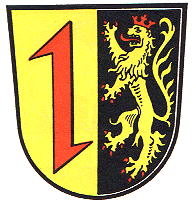 Coat of Arms of Mannheim