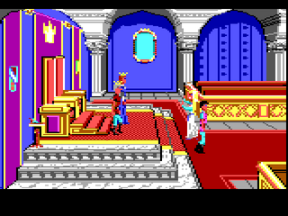 King's Quest IV ()