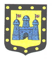 Arms of Berkhamsted Town Council