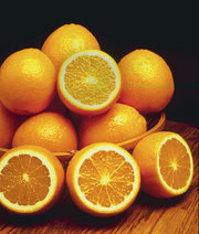 fruit were one of the first sources of vitamin C available to ship's surgeons.