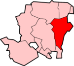 East Hampshire