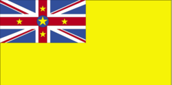 Flag of Niue