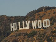 is a well-known area of Los Angeles with aspiring actors and actresses