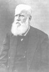 Dom Pedro II in his old age