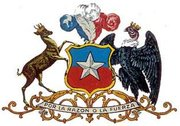 Chile's Coat of Arms