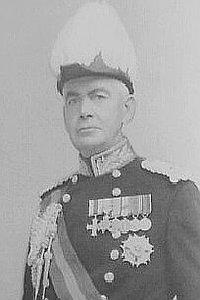 William Morrison, 1st Viscount Dunrossil