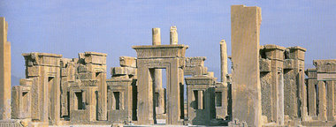 After 2500 years, the ruins of Persepolis still inspire visitors from far and near.