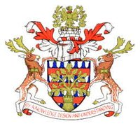 Arms of Milton Keynes Council
